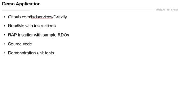 Gravity Example 2