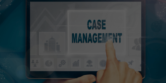 Case-management-app