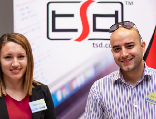 "TSD Presented Career Opportunities at ""Career Days: IT, Communications and Outsourcing"" 2019 in Plovdiv"
